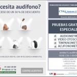 Oferta Audifonos- CTA Sindicato