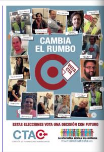 Elecciones Sindicales 2