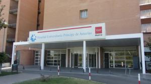 Hospital Alcalá de Henares
