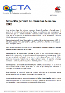 Nuevo Ere Iberia (1ªParte)