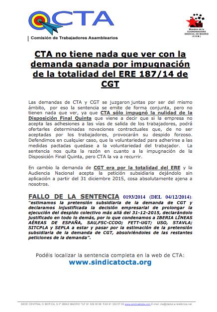 CTA_Sentencia Audiencia Nacional