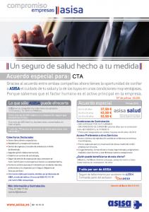 ASISA_ CTA SINDICATO