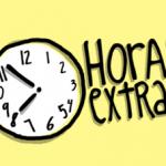 Horas Extra