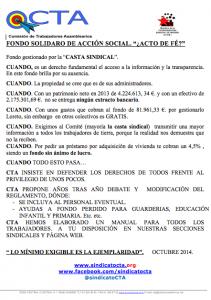 Fondo Solidario Iberia_CTA