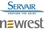 servair_newrest_logo